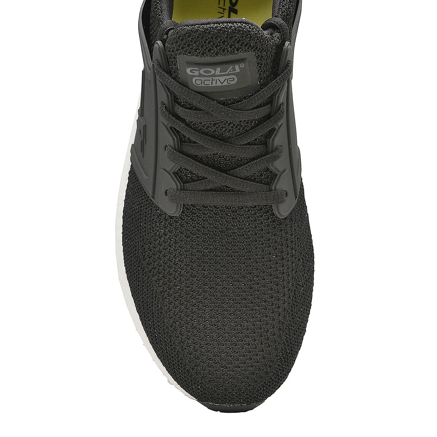 Gola Mens Active X Pand Fly Trainers
