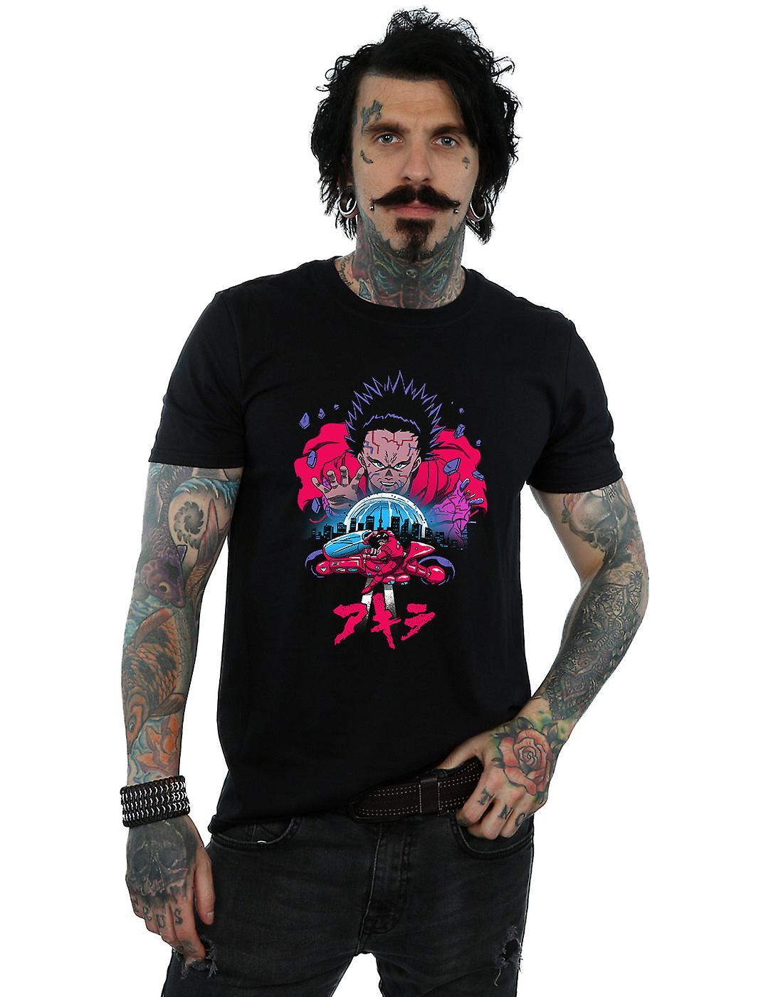 Vincent Trinidad Men's Neo Dystopian Tokyo T-Shirt