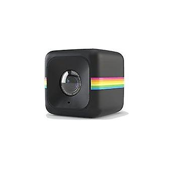 Polaroid cubo HD 1080p Lifestyle Action Video Camera (Black)