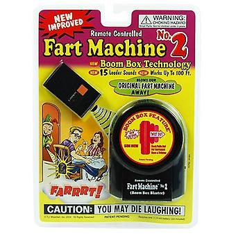 Fart Machine. Best.