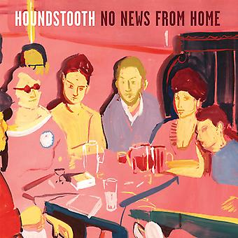 Houndstooth - No News From Home [CD] USA import
