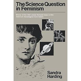 Science spørsmålet i feminisme av Sandra Harding - 9780801493638 Bo