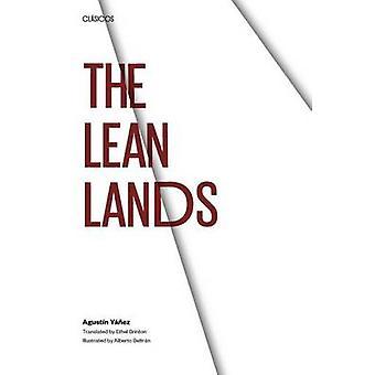 De Lean Lands door Agustin Yanez - 9781477313220 boek