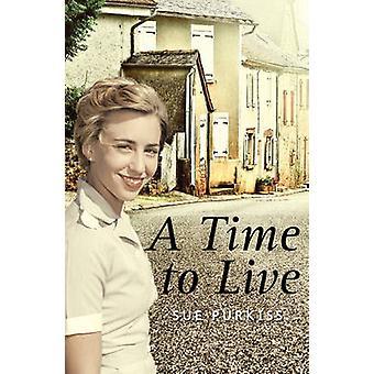 Eine Zeit zu leben - 9781785912580 Buch