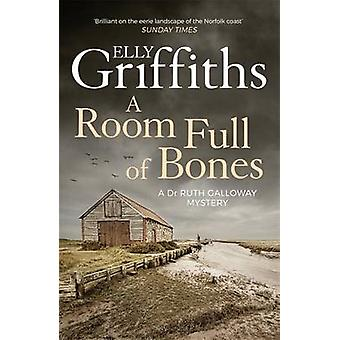 A Room Full of Bones by Elly Griffiths - 9781786482143 Book