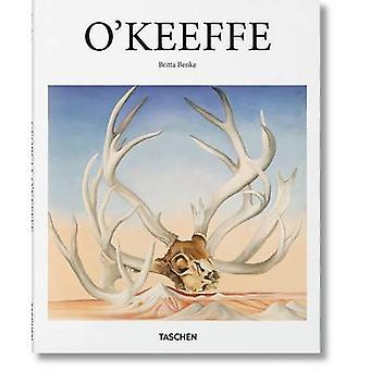 O'Keeffe by Britta Benke - 9783836542319 Book