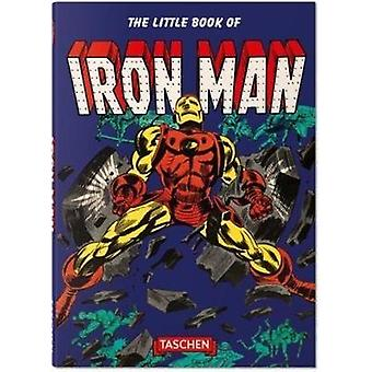 The Little Book of Iron Man by The Little Book of Iron Man - 97838365