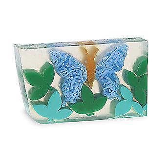 Primal Elements bar zeep Papillon en Bleu 170g
