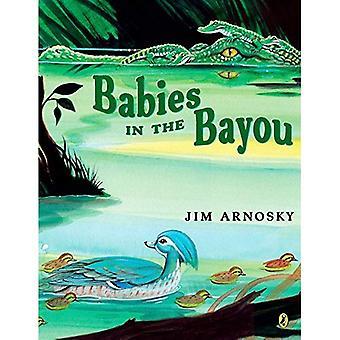 Babys im Bayou