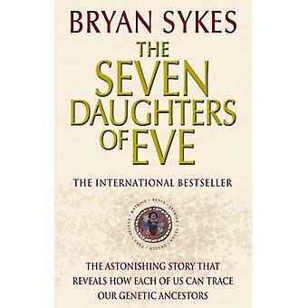 Les sept filles d'Ève