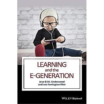 Lernen und E-Generation