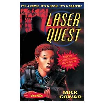 Laser søken (Graffix) [illustrert]