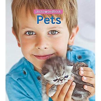 Huisdieren (Word fotoboek)