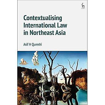 Contextualising internationaal recht in Noordoost-Azië