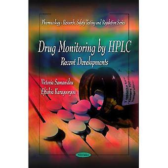 Drug Monitoring by HPLC: Recent Developments