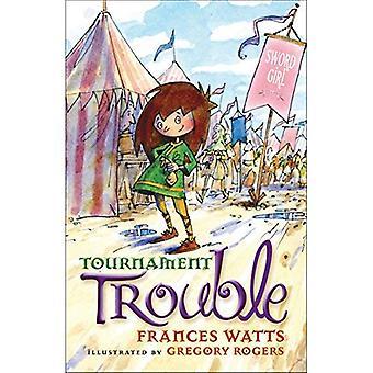 Torneo Trouble (spada ragazza)