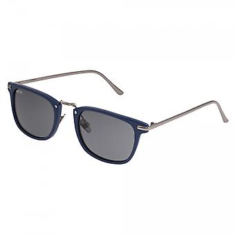 Simplify Theyer Polarized Sunglasses - Blue/Black