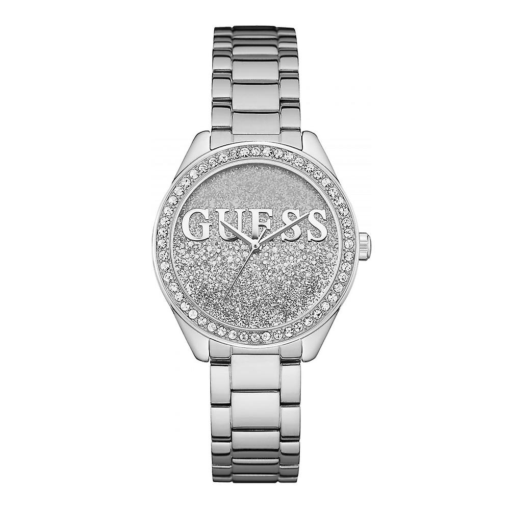 Guess Glitter Girl W0987L1 Women's Watch