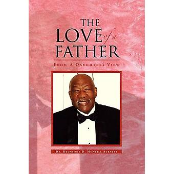 De liefde van een vader uit een weergave van de dochters van McNeill Burnett & Delphinia overleden