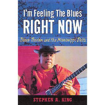 Im Feeling the Blues Right Now Blues Tourism and the Mississippi Delta by King & Stephen A.