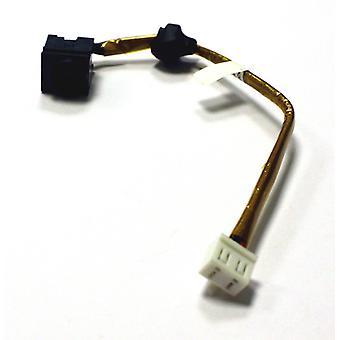 Sony Vaio VGN-C270CEG Substituição Laptop DC Jack Socket com cabo