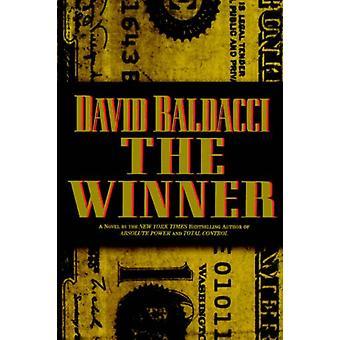 The Winner by David Baldacci - 9780446522595 Book