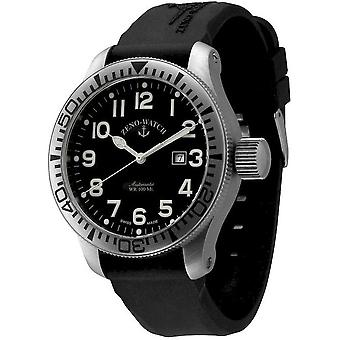 Zeno-watch mens watch Jumbo automatic (with) 1556-a1