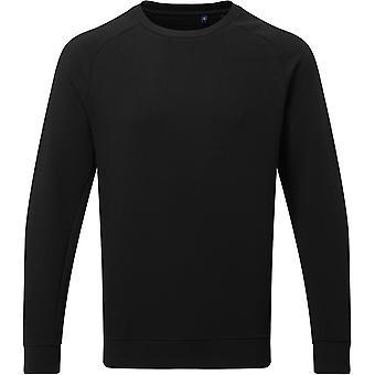 Outdoor Look Mens Org Organic Crew Neck Sweatshirt