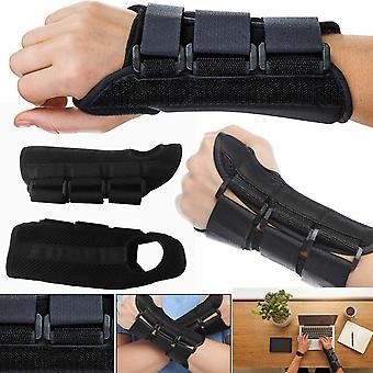 Carpal Tunnel Support Adjustable Splint Arthritis Brace
