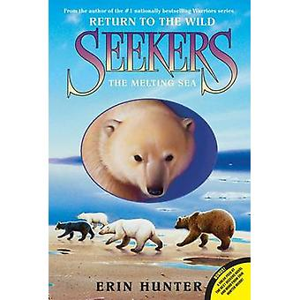 The Melting Sea by Erin Hunter - 9780061996399 Book