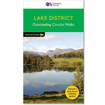 Lake District - 2016 by Terry Marsh - 9780319090169 Book