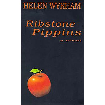 Ribstone Pippins by Helen Wykham - 9780714530178 Book