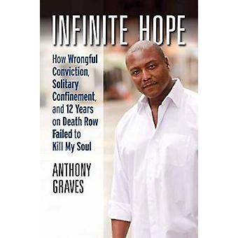 Infinite Hope - How Wrongful Conviction - Solitary Confinement and 12
