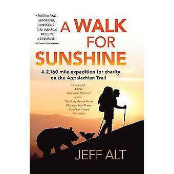 A Walk for Sunshine by Jeff Alt - 9780825308499 Book