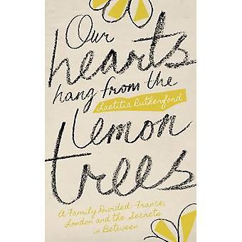 Nos coeurs pendent des citronniers-9781780721729 livre