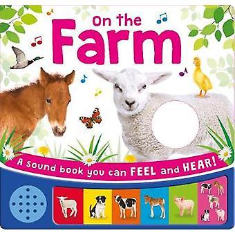 Farm Animals by Farm Animals - 9781785576973 Book