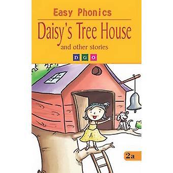 Daisy's Tree House by Pegasus - 9788131933138 Book