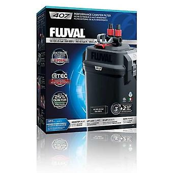 Fluval Fluval407 Filtro Externo (Fish , Filters & Water Pumps , External Filters)