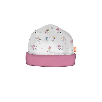 Magnetic Me™ von Magnificent Baby Girl Cotton Reversible Hut