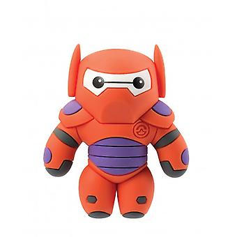 3D Foam Magnet - Disney - Big Hero 6 - Baymax New 25727