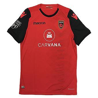 2019-2020 Phoenix Rising autentiska hem match skjorta