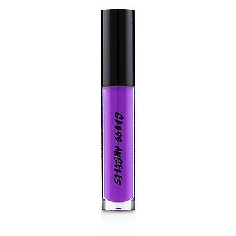 Smashbox Gloss Angeles Lip Gloss - # Self Promocean (vivid Purple) - 4ml/0.13oz
