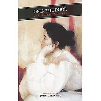 Öppna dörren! (Canongate klassiker)