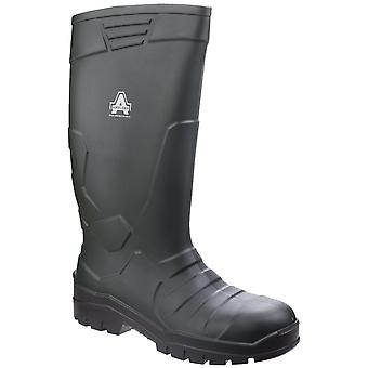 Amblers Unisex Teviot Heavy Duty Wellington