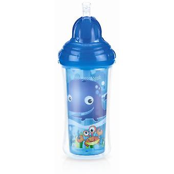 Nûby 1 P Pp Glass Isothermal (Kitchen , Household , Child's)