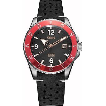 Men's Watch Fonderia NECTON-P-6A014UNR