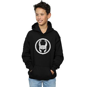 Marvel Boys Loki Icon Hoodie