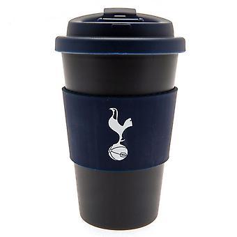 Tottenham Hotspur FC silikoni kahva matka muki