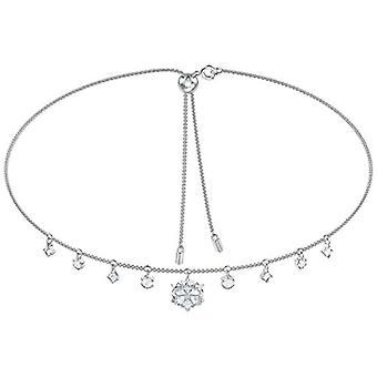 Swarovski Brass halskæde til kvinder-5409271