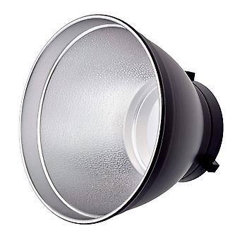 BRESSER M-13 standard reflektor med høj nøgle 17,5 cm